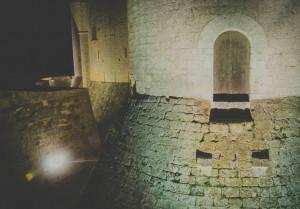 fotos exteriores del castillo de bellver