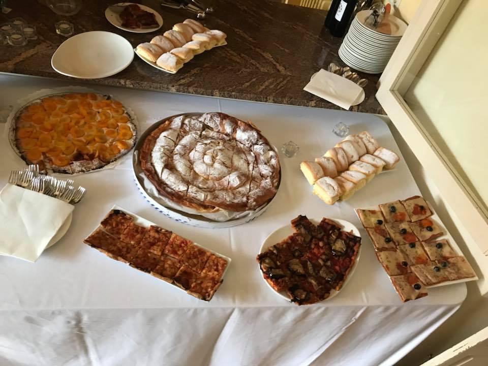 Mesa buffet 1