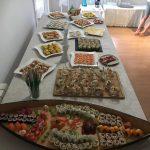 Mesa buffete 1